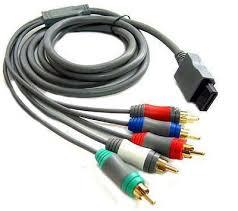 ps2 component kabel