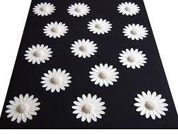daisy wall