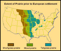 great plains north america