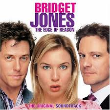 bridget jones cd