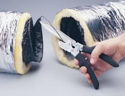 flexible duct work