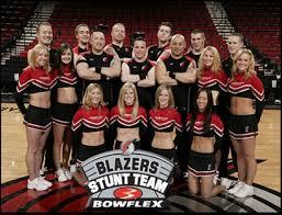 blazers team