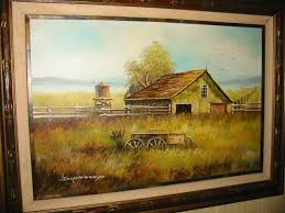 everett woodson