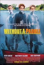 without paddle