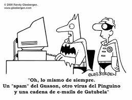 batman caricaturas