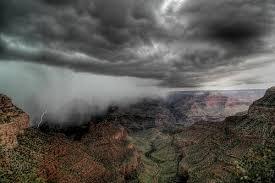 grand canyon weathering