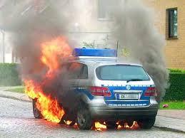 firefighter cars