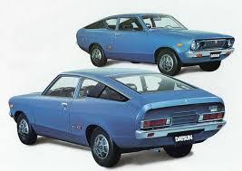 datsun 1976