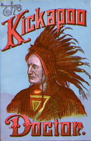 kickapoo indian pictures