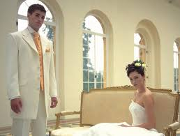 ivory suits for men