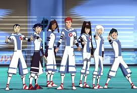 galactik football the game