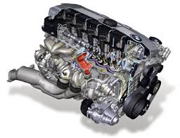 bmw 335i engine