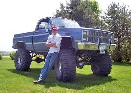 1985 chevy truck
