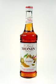 flavor syrup