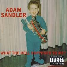 Adam Sandler - Joining The Cult