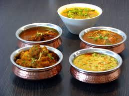 east indian food