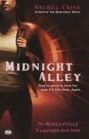 midnight alley rachel caine