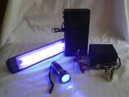 battery operated torch