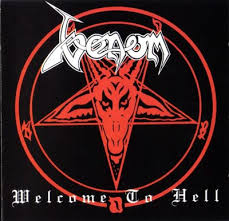 welcome to hell venom