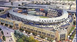yankees stadium pictures