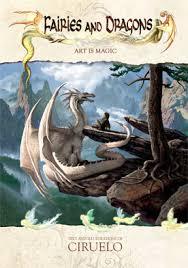 fairies dragons