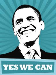 barack yes we can