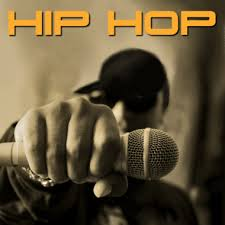 music hiphop