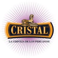 cristal cerveza