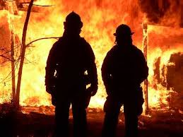 firefighting backgrounds