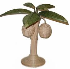 palm table