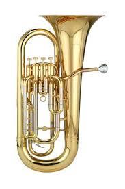 baritone instruments