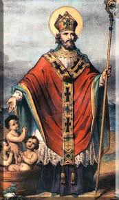 picture of saint nicholas