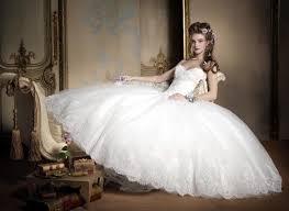 bride dress 2009