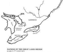 algonquian people