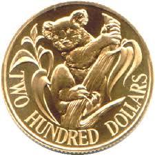 $200 coins