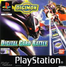 digimon card battle