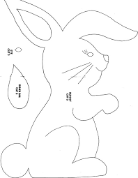bunny shapes