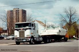 boat hauler