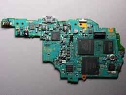 motherboard psp