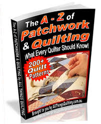 patchwork quilting patterns