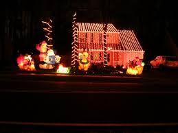 christmas house ornaments