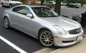 g35 coupes