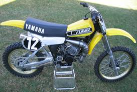yz 1980