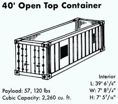 containers 40