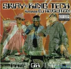 Sway & King Tech - Ego Trippin' 99 (feat. Kool Keith And Motion Man)