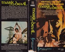 mark of the devil dvd