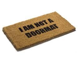 picture doormat