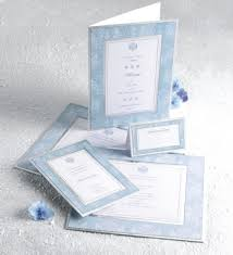classic wedding cards