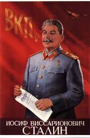 pictures of josef stalin