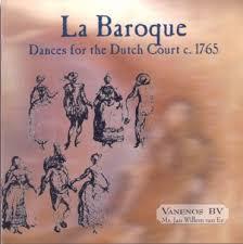 baroque books